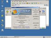 ReactOS скриншот 3