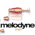 Программа для создания музыки Melodyne