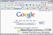 GreenBrowser скриншот 3