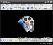 SMPlayer скриншот 1