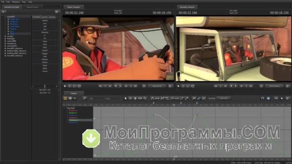 source filmmaker скачать на русском