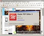 Master PDF Editor скриншот 1