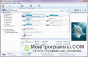 RS Partition Recovery скриншот 2