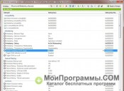 NVIDIA Inspector скриншот 1
