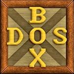 Программа для эмуляции аппаратного обеспечения компьютеров IBM PC Dosbox