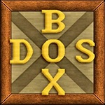 DOSBox для Windows XP