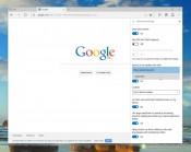 Microsoft Edge скриншот 4