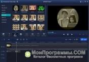 Wondershare Video Editor скриншот 2