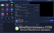 Wondershare Video Editor скриншот 3