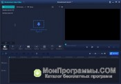 Wondershare Video Editor скриншот 4