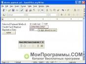 OpenOffice скриншот 2