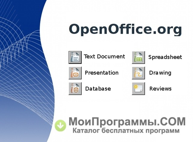 Openoffice windows - Open office windows 7 gratuit francais ...