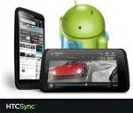 Архиватор HTC Sync