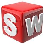 SolidWorks для Windows 8