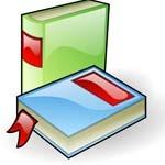 Программа для чтения книг BookReader