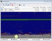 Скриншот UltraDefrag