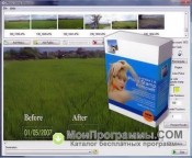 Photo Stamp Remover скриншот 3