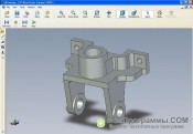 SolidWorks Viewer скриншот 2