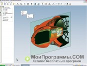 SolidWorks Viewer скриншот 3