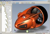SolidWorks Viewer скриншот 4