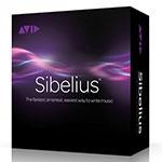 Sibelius Portable