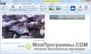 Киностудия Windows Live скриншот 2