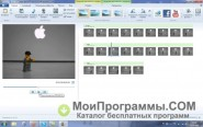 Киностудия Windows Live скриншот 3