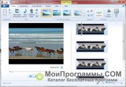 Киностудия Windows Live скриншот 4
