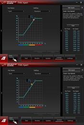 ASUS Fan Xpert скриншот 4