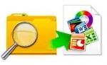 Файловый менеджер Recover My Files для Windows