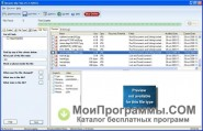 Recover My Files скриншот 4