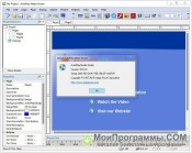 AutoPlay Media Studio скриншот 2