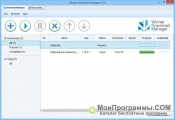 Winner Download Manager скриншот 2