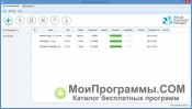 Скриншот Winner Download Manager