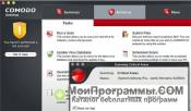 Comodo для Mac OS скриншот 1