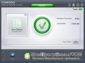 Comodo для Windows 8 скриншот 1