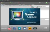 Movavi Game Capture скриншот 1