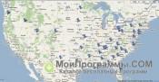 Google Maps скриншот 2