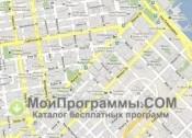 Google Maps скриншот 3