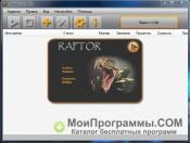 Скриншот Raptor