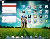 iPadian скриншот 4