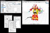 Pmx Editor скриншот 1