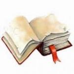 Текстовый редактор Cool Reader
