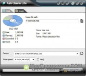 Astroburn Lite скриншот 1
