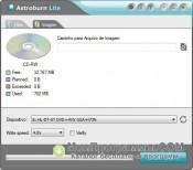 Astroburn Lite скриншот 3