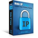 Программа для скрытия реального IP-адреса Hide IP Easy