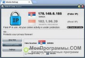 Скриншот Hide IP Easy