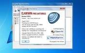 ClamWin Free Antivirus скриншот 1