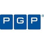 Программа для шифрования данных PGP Desktop