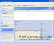 Скриншот PGP Desktop